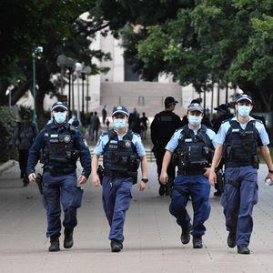 Екстремни мерки на австралиската полиција за спречување протести против строгиот локдаун
