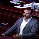 Стојаноски: Ребалансот на Буџетот не е за граѓаните, туку за власта да продолжи да краде и да прави предизборен поткуп
