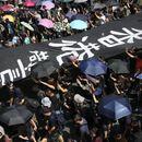 Демонстрант од Хонгконг осуден според Законот за национална безбедност