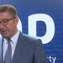 Мини Шенген не е алтернатива за ЕУ, вели лидерот на ВМРО-ДПМНЕ