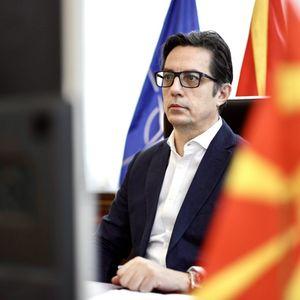 Пендаровски нема да ги потпише измените на Изборниот законик