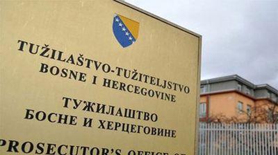 Обвинителството на БиХ формира предмети во случаи на негирање геноцид