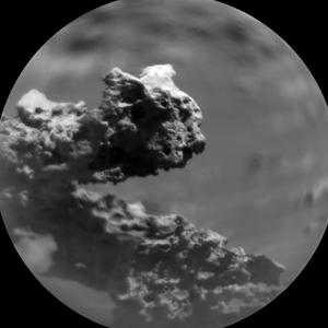 Роверот на NASA сними предмет на Марс што ја разбуди фантазијата кај научниците