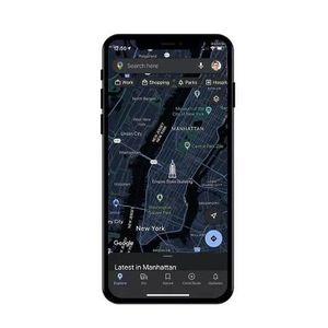 Google Maps на iOS конечно добива темен режим
