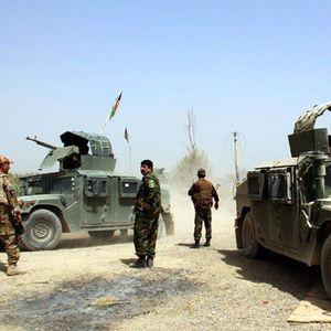 Талибанците го нападнаа меѓународниот аеродром во Кандахар