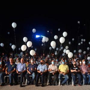 Прва годишнина од разурнувачката експлозија во пристаништето во Бејрут, семејствата на загинатите бараат правда