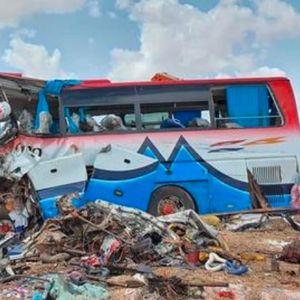 Во автобуска несреќа на југот од Мали погина 41 лице
