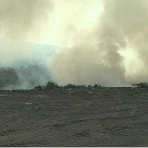 Двајца пожарникари хоспитализирани во кочанската болница, вдишале чад