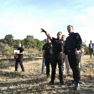 Спасовски: Ја напуштив свеченоста на Мечкин Камен за да бидам со граѓаните