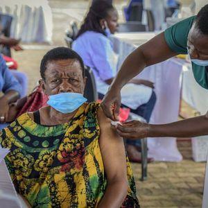 Во најсиромашните земји во светот степенот на вакцинација е на очајно ниско ниво