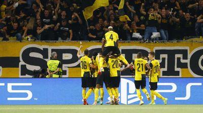 """Џабе рекордите на Роналдо – Јунајтед """"падна"""" во Швајцарија во 95. минута!"""