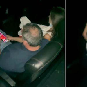 Швалер ја однел љубовницата во кино ама среде филм влетала сопругата