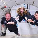 Патниците во вселенското летало на SpaceX од орбитата разговараа со Том Круз