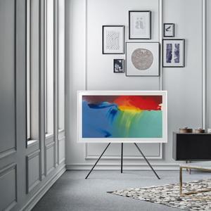 """Спој на уметност и технологија: Уживајте во портретот на """"Мона Лиза"""" на паметниот телевизор Samsung The Frame"""