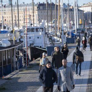 Шведска забрани влез за патници од Србија и Албанија без оглед на потврдата за вакцинација