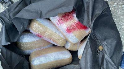 Кај Дебар запленета дрога вредна 70.000 евра
