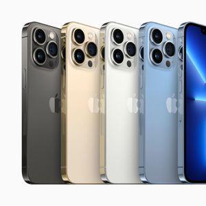 iPhone 13 има значително подобри GPU пердорманси од iPhone 12