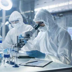 """Кинеската лабораторија """"Пекинг Вантаи"""" планира големо тестирање на вакцина во форма на спреј за нос"""