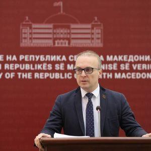 Милошоски: Парламентарно мнозинство не сака Анкетна комисија за пожарот во Тетово