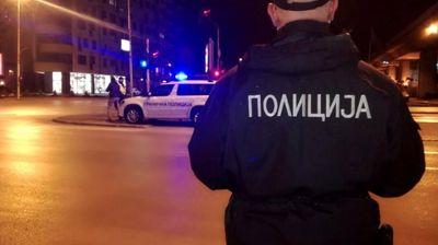 """Полицијата најде украдено """"бмв"""", сопственикот го оставил отклучено кај Лептокарија"""