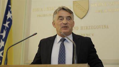 Комшиќ: Не може од Србија да се прави газда на Балканот