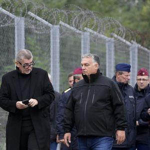 Орбан: Брисел ја изневери Унгарија, поставивме ограда на границата со Србија