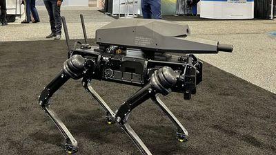 Американска компанија стави снајперска пушка на робот, експертите ужаснати