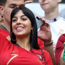 Георгина Родригез-од келнeрка до модна икона и сопруга на Роналдо