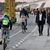 Ноле со точак низ Белград додка минувачите покрај Сава не го криеја воодушевувањето
