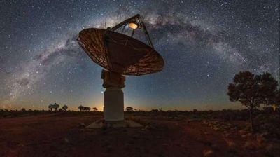 Чудни радиобранови од средиштето на Млечниот Пат ги збунуваат научниците