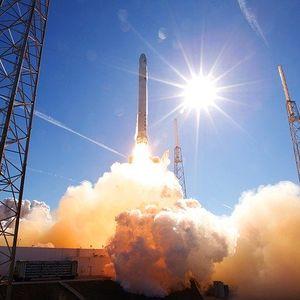 Кина лансираше хиперсонична ракета во вселената
