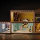"""Samsung """"Life Unstoppable: the house of surprises"""" – сеопфатно виртуелно искуство за спознавање на моќта на уредите поврзани во екосистем"""