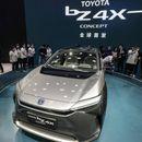 Toyota Motors со нови сончеви батерии за своите автомобили