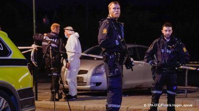 Маж со лак и стрела извршил напад во Норвешка, има повеќе загинати и повредени