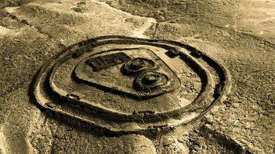 Единствена во светот: Древна сончева набљудувачница во Перу ставена под заштита на УНЕСКО
