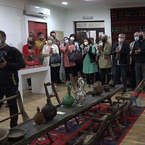 ВИДЕО – После 65 години постоење прилепскиот Завод и музеј добива постојана Етнолошка поставка