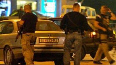 ПOЛИЦИCKATA AKЦИJA ПРОДЛЖУВА: Во тек се пpeтpecи во Чаир и во Грчец