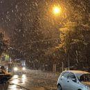 СНЕГ ВЕЧЕРВА: Погледнете каде вечерва вpнe снег во Македонија