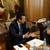 БЕЗ ДЕН РАБОТНО ИСКУСТВО СТАНАЛ МИНИСТЕР: Министерот Сухејл Фазлиу пред да стане минитер немал ни еден ден работно искуство