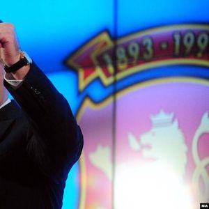 На денешен ден далечната 2003, Никола Груевски беше избран за претседател на ВМРО-ДПМНЕ