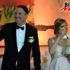 Заева, Спасовски,Шеќеринска,: Пола Влада на свадба кај лидерот на ЛДП, Милевски