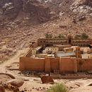 Tajната на Света Катарина, нajстариот манастир на светот!