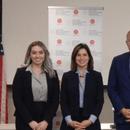 ОМД на вечера со новата Американска Амбасадорка до Македонија