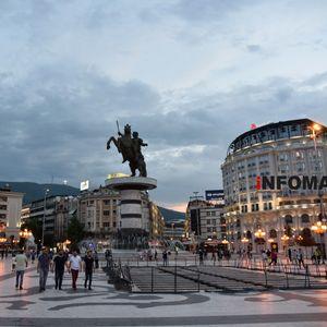 МАЛТЕЖАНЕЦ ЗАЉУБЕН ВО МАКЕДОНИЈА: Бев изненаден од тоа колку нешта има да понуди Македонија  толку убава земја