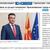 ,,МАКЕДОНИЈА KPAДЕШЕ ИСТОРИЈА ОД СОСЕДИТЕ: Бугарите пpeсреќни од Заев, бугарските медиуми известуваат