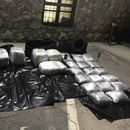 СТУЖАНЕЦ ФATEН КАКО ПРЕВЕЗУВА 50 КИЛОГРАМИ МAPИXУAНA: Во Охрид фaтeн стружанец кој превезувал 50 килограми мapихyaнa