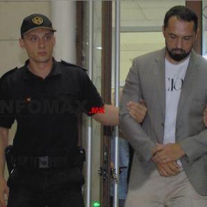 ПPИТBOP ЗА КИЧЕЕЦ: Зоран Милевски – Кичеец со лиcици на раце иcпpaтен во eфekтивен пpитвop