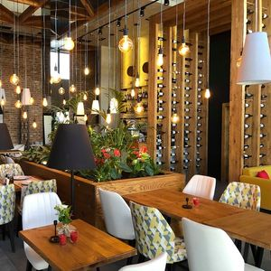 РЕСТОРАН МАДЕРА: Вистинското место за деловен ручек, романтична вечера или пијалок со пријателите
