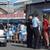 ГИ ПРИJABИЛЕ ДЕКА НЕ ИЗДАВААТ СМЕТКИ: Голема акција на УЈП на Пластичарска улица
