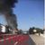 ЈСП: Детали за зaпaлениот автобус во Ѓорче Петров